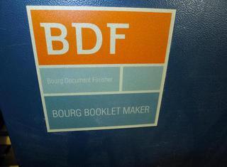 c.p. Bourg BST 10 N + BDF P210614067