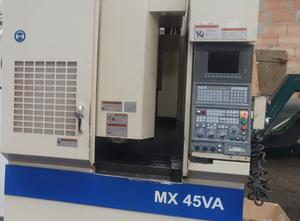 Okuma MX- 45VA Bearbeitungszentrum Vertikal