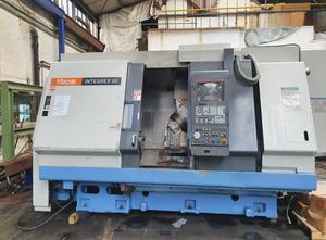 Mazak Integrex 30 Drehmaschine CNC