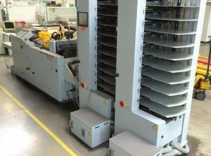 Linia zszywająca Horizon 2x VAC 100 - SPF/FC 200A