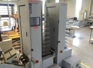 Horizon 2x VAC 100 - SPF/FC 200A P210614079