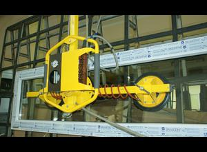 Carrello elevatore - piattaforma aerea Sklo+Glas SG-500