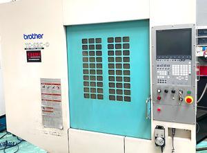Brother TC-S2C-0 Machining center - vertical