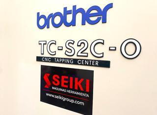 Brother TC-S2C-0 P210615069