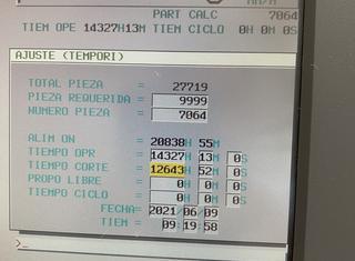 Quaser MK603SP P210615072