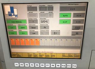 MKW Rapid UT 14B3GS / SFT 350 P210615086