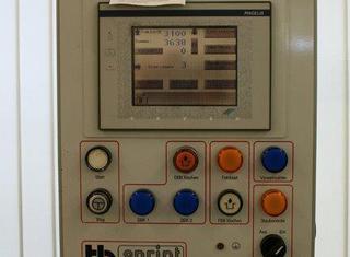 Theisen & Bonitz Sprint 315 VP / QSM 303 P210615089