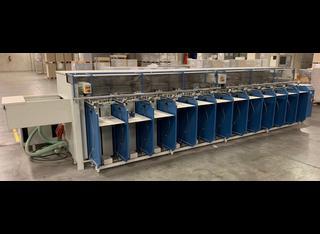 MKW Rapid UT-12 B3 GS / SFT 350 P210615095