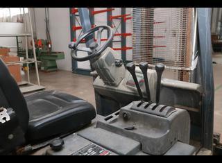 FIAT OM Carrelli Elevatori S.p.A. EU30 P210615099
