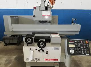 Okamoto PSG-63 UDX P210615111