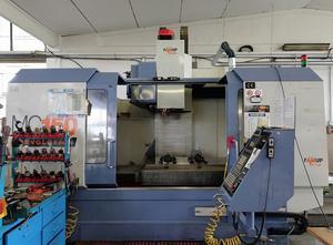 Centro de mecanizado vertical Famup MC 150