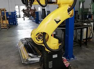 Robot ROBO RR Robotics ATOM 30-S
