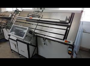 Renz Inline 5000 folding machine