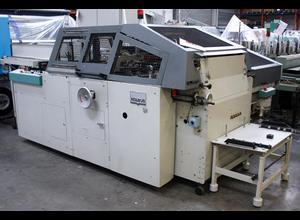 Maszyna do okładek Kolbus DA-240