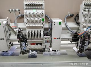 Maya 15 heads P210615124
