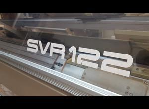 Maszyna dziewiarskia płaska Shima Seiki 122 SVR SV