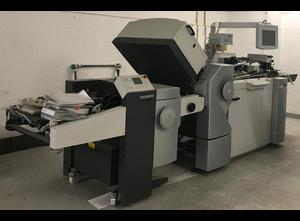 Heidelberg Stahl TH 56-6-FFH Auto folding machine