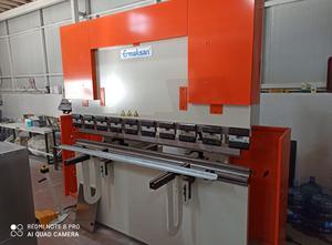 Ermak AP-2100X35 Abkantpresse CNC/NC