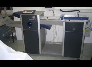 Baeuerle multimaster CAS 35-2 PBA folding machine