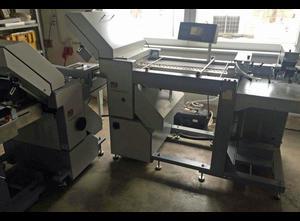 Baeuerle Setmatic CAS 52-4-4-FL2-SA folding machine