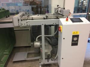 Baumfolder Corporation Baum FK-20 folding machine