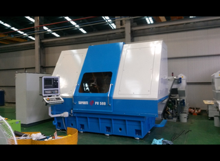 SAPORITI PV-500, PV-1000 P210616001