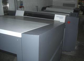 Heidelberg Topsetter 102 Classic SCL PlatRite P210616022