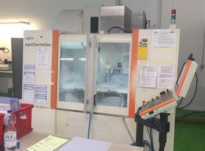 Mikron VCE 1000 pro X Bearbeitungszentrum Vertikal
