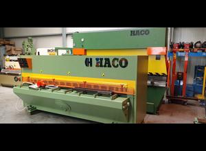 Haco 3100 x 6,3 mm Abkantpresse CNC/NC