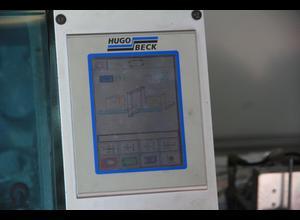 Hugo Beck Flexo 500 S + SLB 5015 23e Schlauchbeutelmaschine - Horizontal - Flowpack