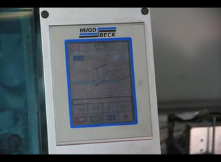 Hugo Beck Flexo 500 S + SLB 5015 23e P210616046