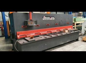 Amada GPX 840 CNC shears