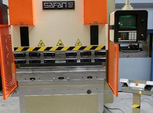 Safan CNCL 50-1250 Abkantpresse CNC/NC