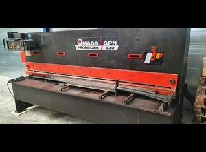 Amada GPN 630 CNC Schere