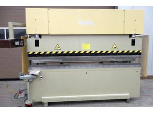Darley EHP 80-31/25 Abkantpresse CNC/NC