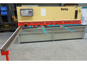 Darley GS 31/4 SPEED CNC shears