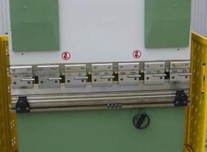 UWM 130-30 Abkantpresse CNC/NC