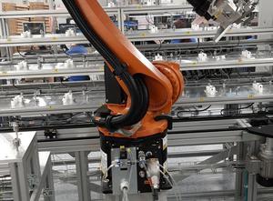 Industrialní robot Kuka KR16 R1610
