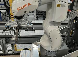 Industrialní robot Kuka KR 3 R540
