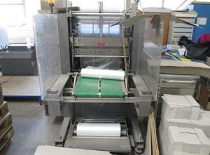 Kallfass Superwrap 650 / Standard 650 N Bundler