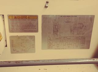 Okuma MC-60 VAE P210616101