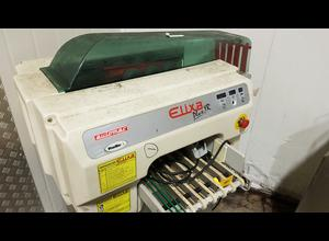 Selladora de bandejas Automac Elixa Plus XR