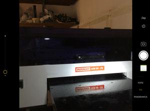 Ploter Durafos 620 UV