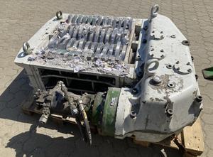 Maszyna do recyklingu Erdwich EAZA M480-750