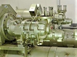 Mycom 160 MG Kompressor