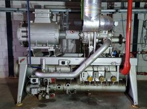 Sabroe SAB 163 HM Kompressor