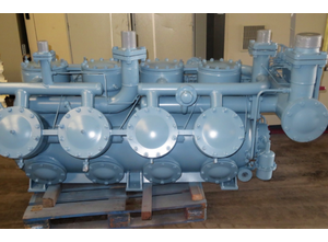 Grasso RC 9311 Kompressor