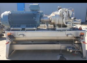Sabroe SAB 202 LF Kompressor