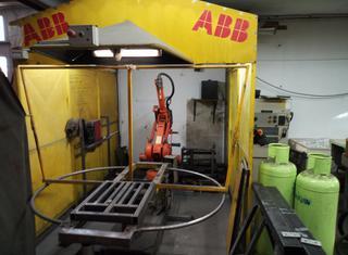 ABB IRB 1400 P210617128