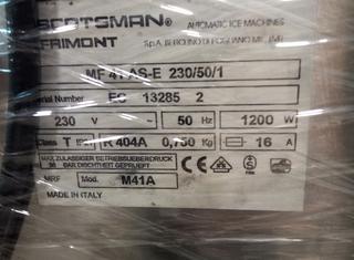 SCOTSMAN M41A P210617130